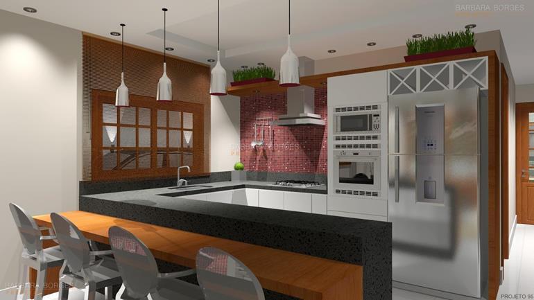 revestimentos de paredes gabinetes cozinha