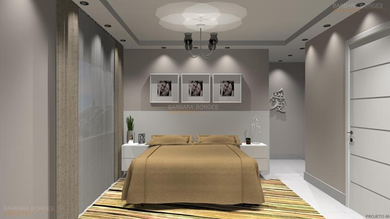 quartos para jovens guarda roupa planejado