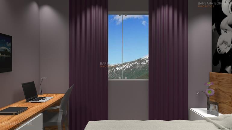 revestimentos de banheiro home office decoração