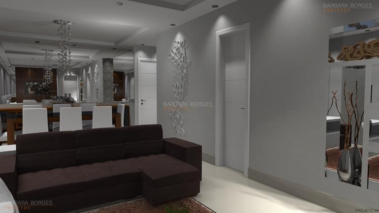 ideias decoração sala