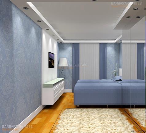 reformar casa ideias quarto bebe