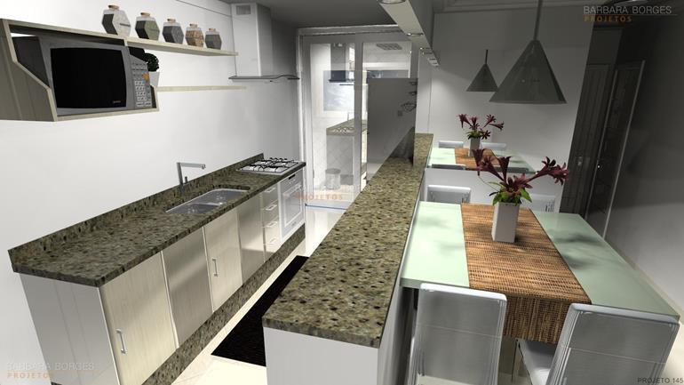 revista de decoração de casas imagens cozinhas