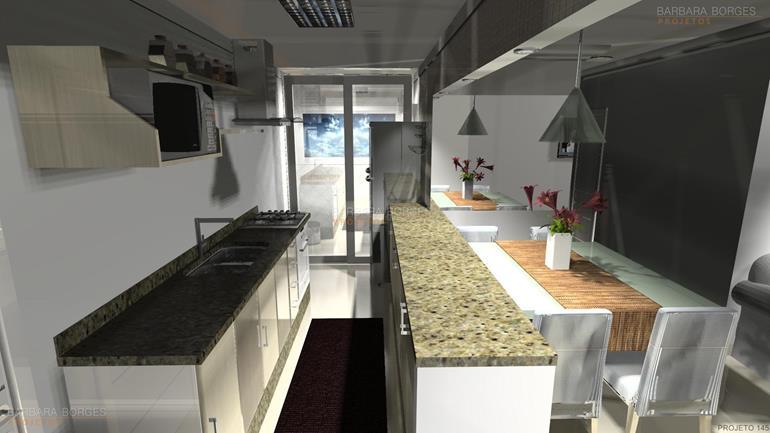 revista de decoração de interiores imagens cozinhas planejadas