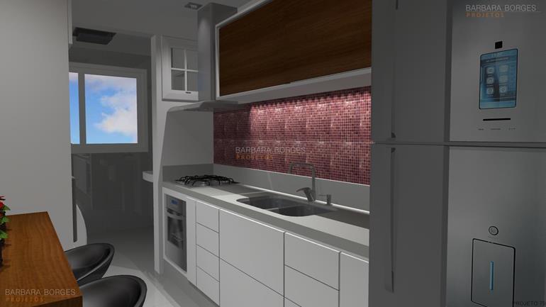 simulador de ambientes 3d imagens cozinhas planejadas