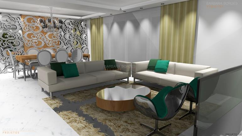 salas de luxo imagens salas decoradas