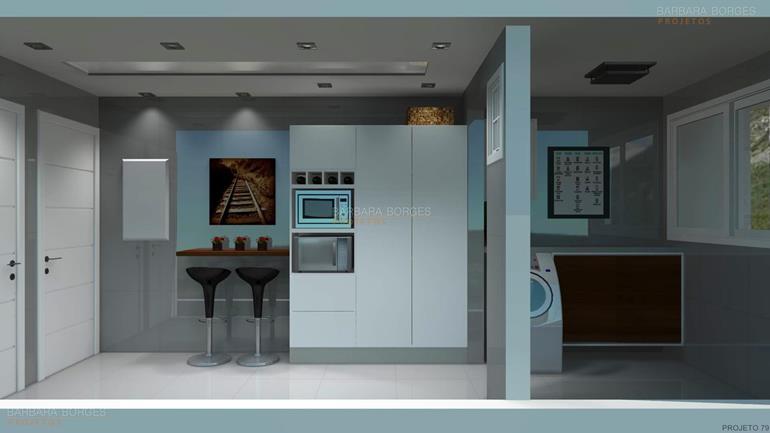 varanda de apartamento itatiaia cozinhas