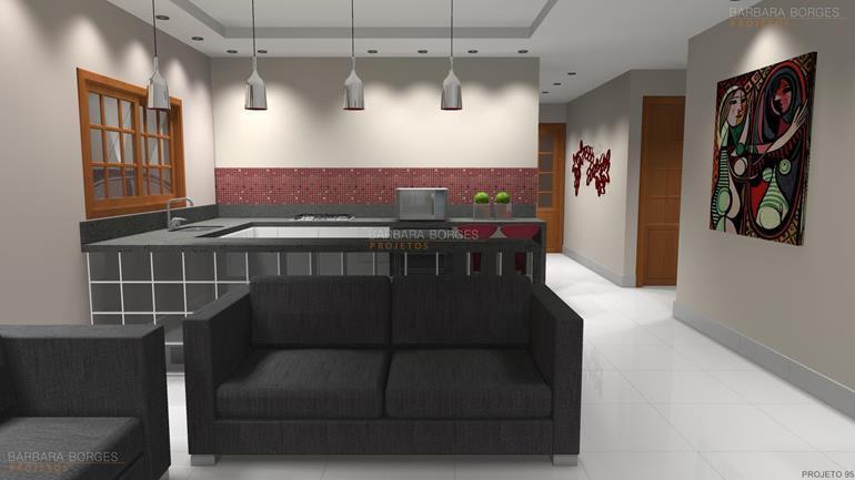 Decorar Apartamento jogo cozinha itatiaia