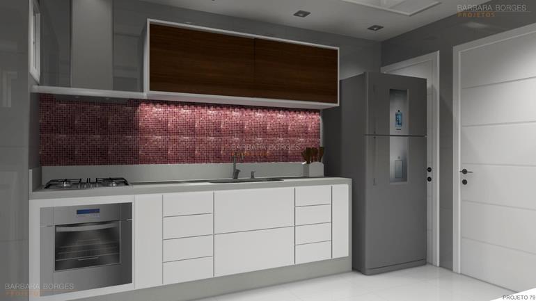 Decorar Apartamento kit cozinha