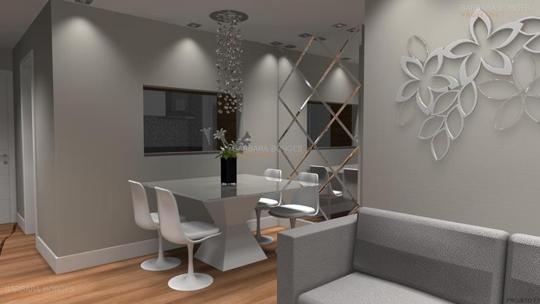 Apartamento Decorados loja decoração online