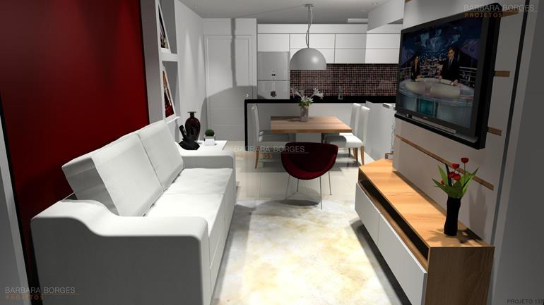 Projeto Home Theater loja moveis online
