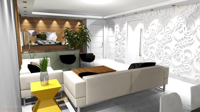 Apartamento Decorados loja moveis online