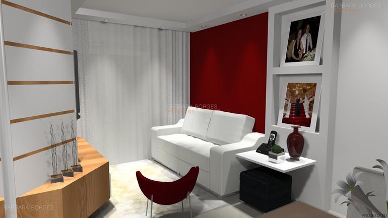 Apartamento Decorados lojas decoração