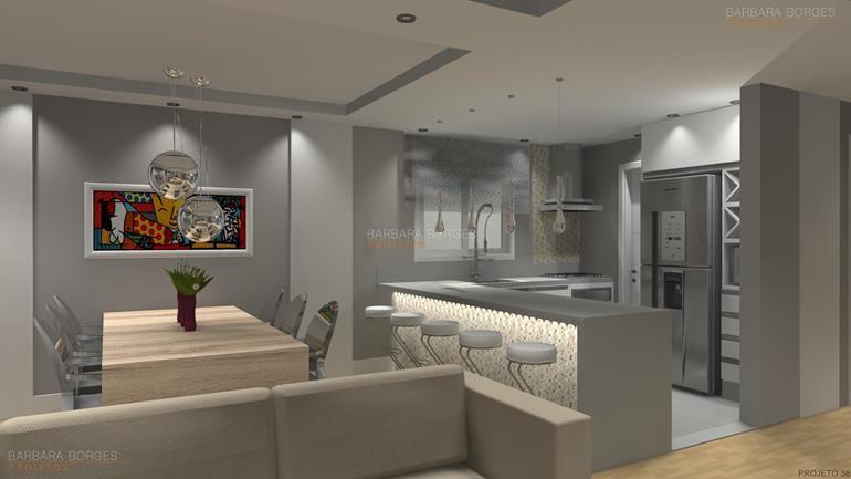 Projeto Home Theater lojas moveis curitiba