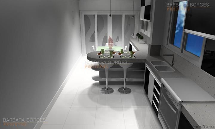 imagens de ediculas marabraz cozinhas