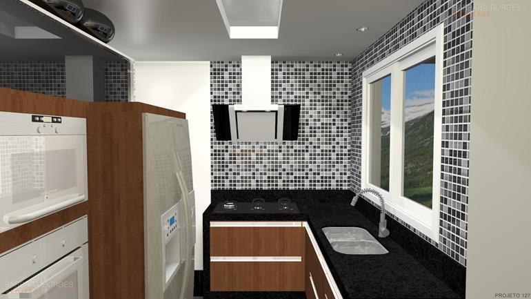 area externa de casas marabraz cozinhas
