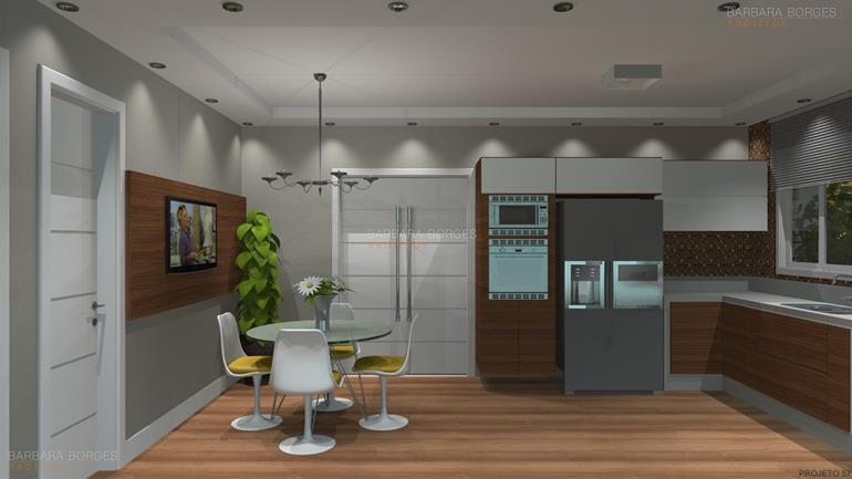 armario planejado para cozinha pequena marabraz cozinhas