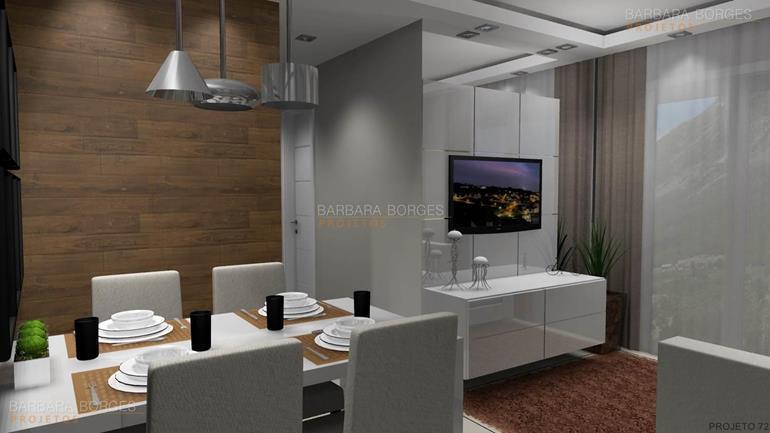 armarios de quarto planejados mesa centro sala