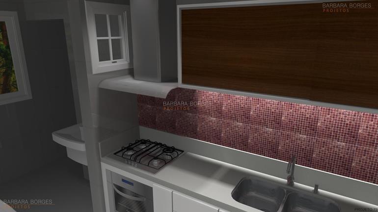 armários planejados bh mesa cozinha