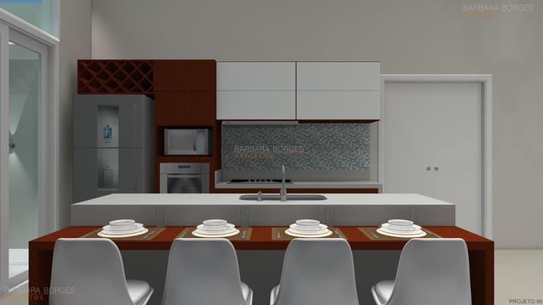 armarios planejados para quarto mesa cozinha