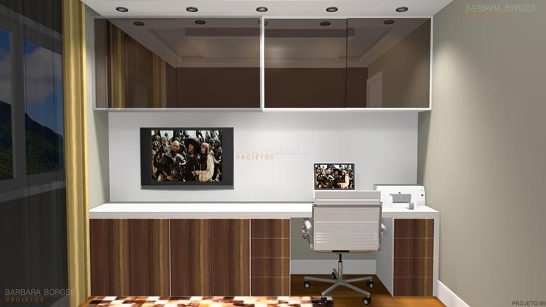 armario cozinha planejado mesa estudo