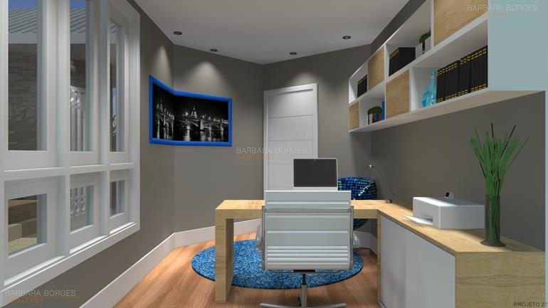 armarios planejados df mesa estudo quarto