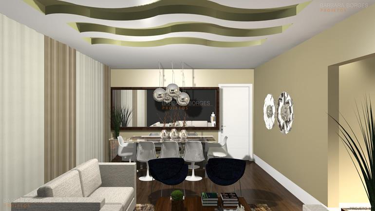 armarios de quarto planejados mesa jantar