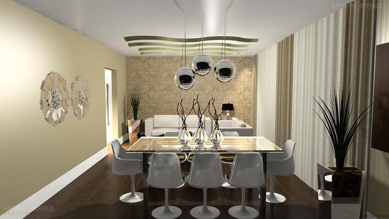 armários planejados bh mesa jantar redonda