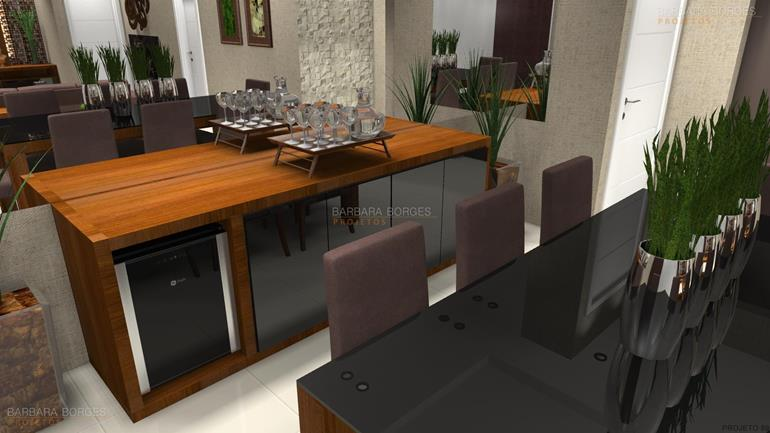 mesa pequena