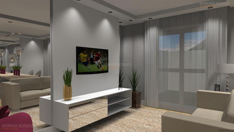 armarios de quarto planejados mesa varanda