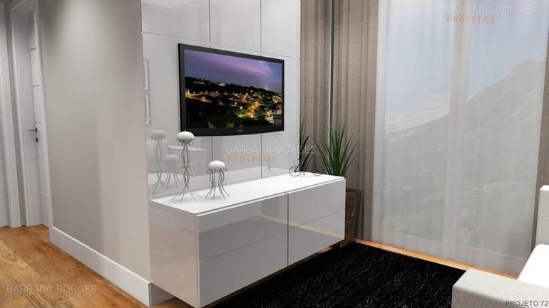 blog de decoração de casa mesas centro