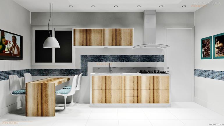 banheiro pastilhas mesas cozinha