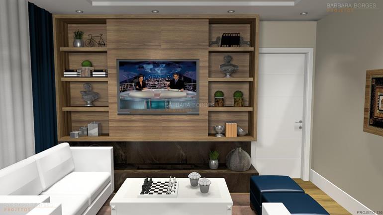 blog de decoração de casa mix moveis