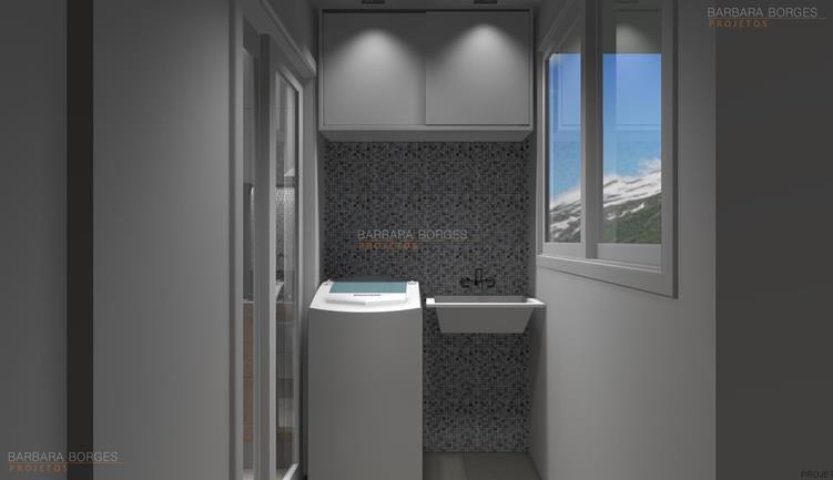 banheiro reformado modelo banheiro pequeno