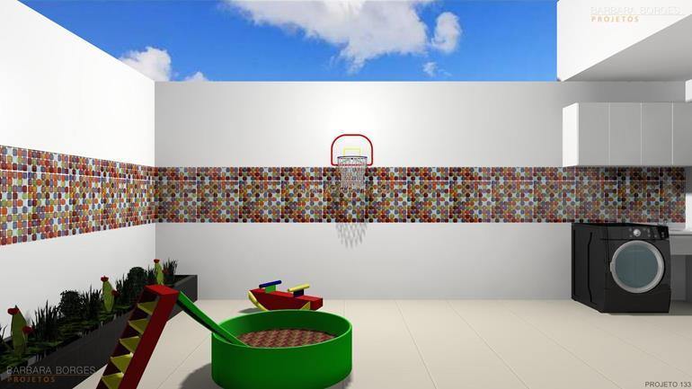 como decorar quartos pequenos modelo banheiros