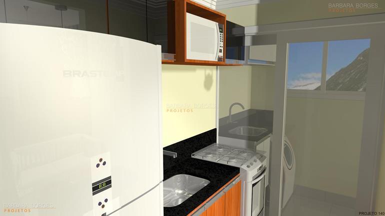 blogs de decoração de ambientes modelo cozinha
