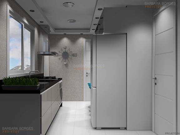 como organizar area de serviço modelo cozinha