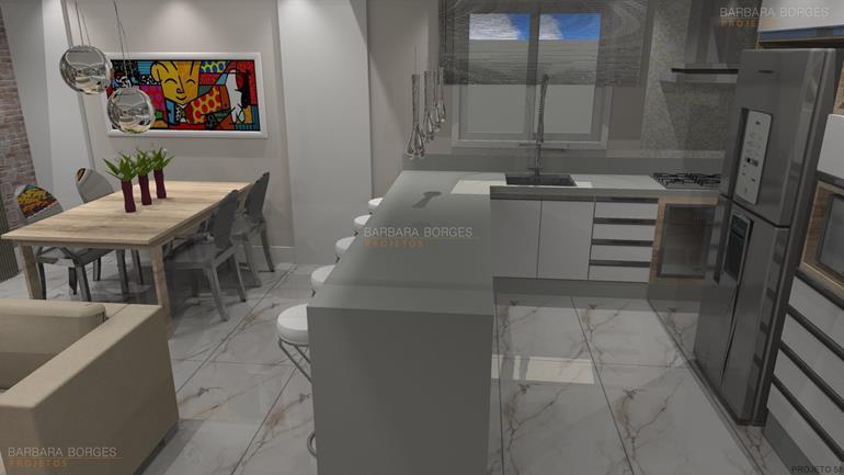 como organizar area de serviço modelo cozinhas