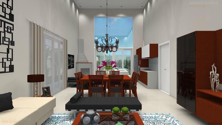 cozinha planejada preta modelo cozinhas