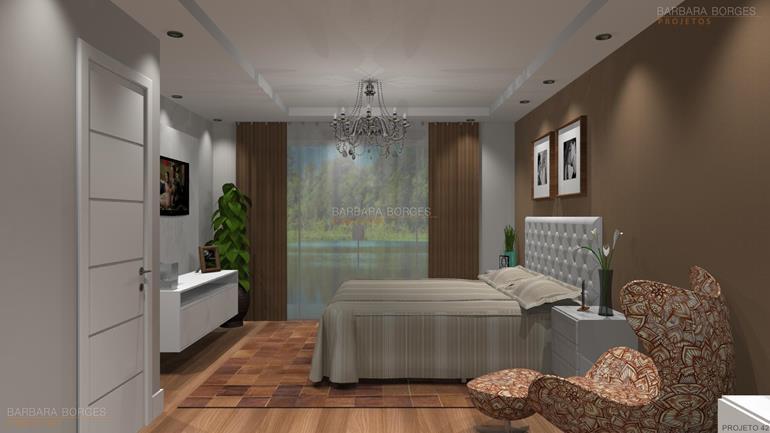 como decorar quartos pequenos modelo quarto