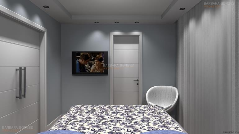 cozinha e sala de jantar modelo quarto