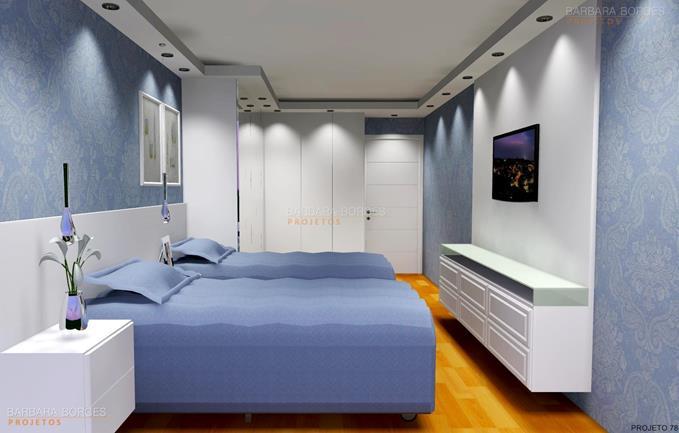 casa & decoração modelo quarto bebe