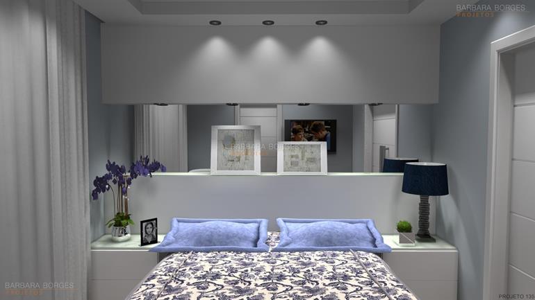 cozinha planejada preta modelo quarto casal