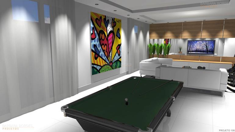 cozinha e sala de jantar modelo sala