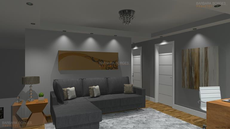 modelo sala jantar barbara borges projetos