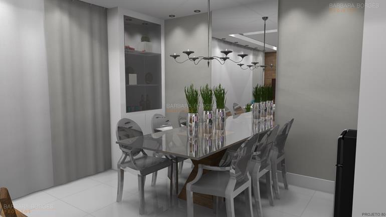 cozinhas planejados modelo sala jantar
