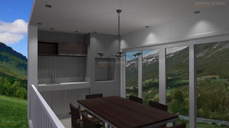 como decorar quartos pequenos modelos area lazer