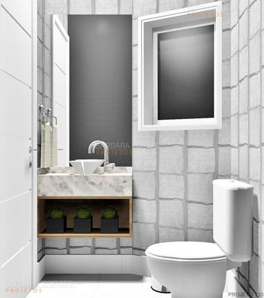 cursos design de interiores modelos banheiro