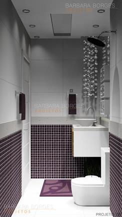 cozinhas sob medidas modelos banheiros