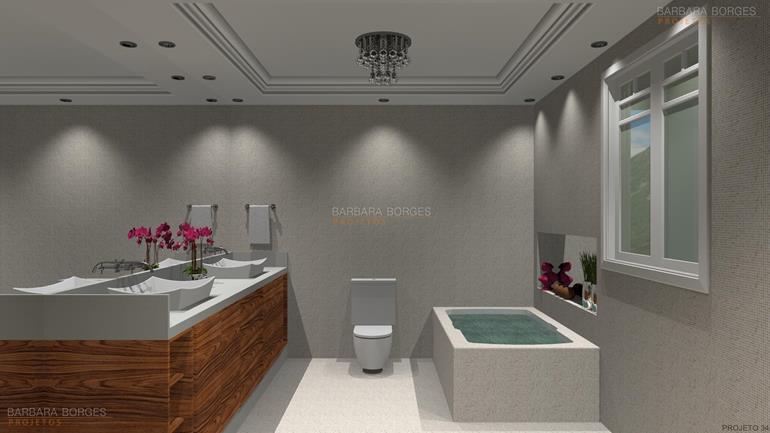 cozinhas itatiaia planejadas modelos banheiros pequenos