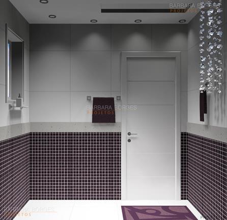 cursos de decoração de interiores modelos banheiros pequenos